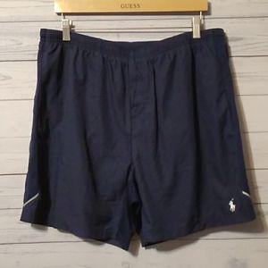 Ralph Lauren polo performance shorts size XXL